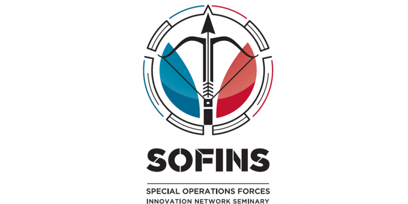 SOFINS 2021 | 29 June - 01 july | ECA Group Robotic Solutions