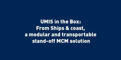 vignette webinar - umis in the box
