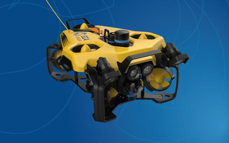 R7 / ROV / Remotely Operated Vehicle