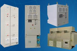 Energy Conversion Static Converters
