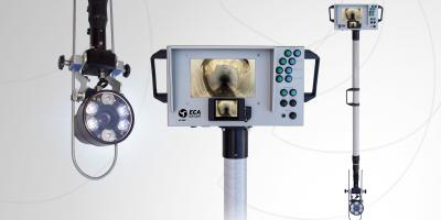 ECA Group - Z Pipe Viewer MK2