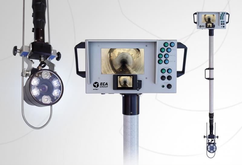 ECA Group Z-Pipe Viewer solution