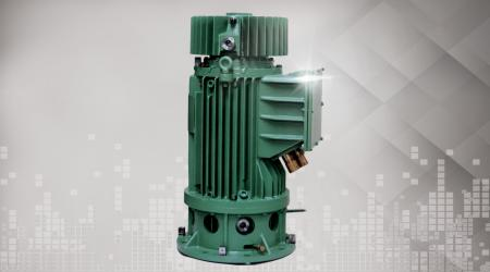 Permanent Magnet Motors 1 To 300KW for Surface Vessel Applications