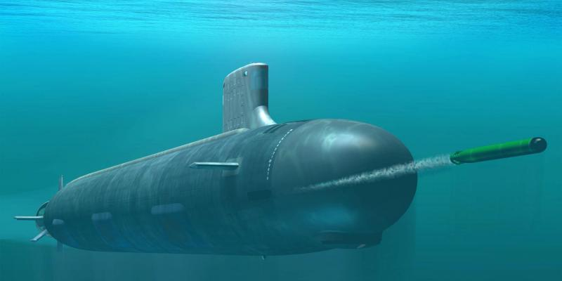 Propulsion Electrical Motors Up to 1MW for Submarine Applications