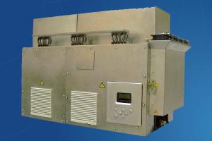 Static Converter 20KVA-400 HZ and 60HZ
